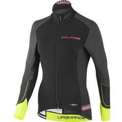 Louis Garneau Women's Course Wind Pro LS Cycling Jersey