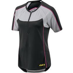 Garneau Women's Icefit Zip-T Jersey