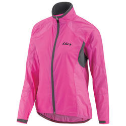 Louis Garneau Women's Luciole RTR Cycling Jacket