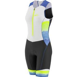 Louis Garneau Women's Pro Carbon Triathlon Suit