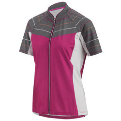 Louis Garneau Women's River Run Cycling Jersey