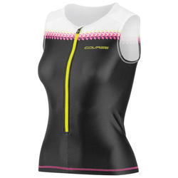 Louis Garneau Women's Tri Elite Course Sleeveless