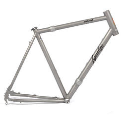 Lynskey Performance Backroad Touring Frame w/S&S Couplers