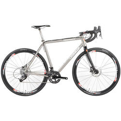 Lynskey Performance Cooper CX