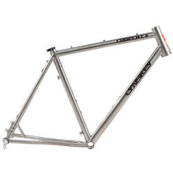Lynskey Performance Cooper CX Frame