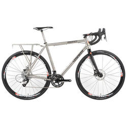 Lynskey Performance Urbano Drop Bar