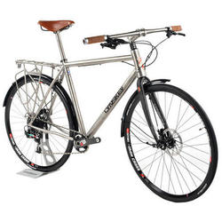 Lynskey Performance Urbano Flat Bar