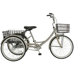 Manhattan Adult Trike (3-Speed)
