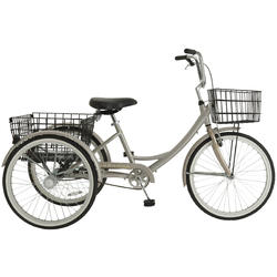 Manhattan Adult Trike (1-Speed)