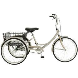 Manhattan Manhattan Trike Alloy