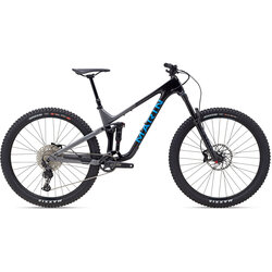 Marin Alpine Trail Carbon 1