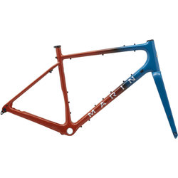 Marin Headlands Frameset