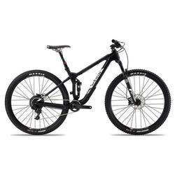 Marin Rift Zone 7 Carbon