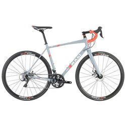 Masi Alare Disc Grey