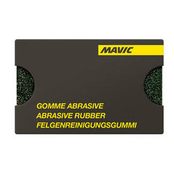 Mavic Abrasive Rubber