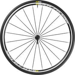 Mavic Aksium Elite Wheels