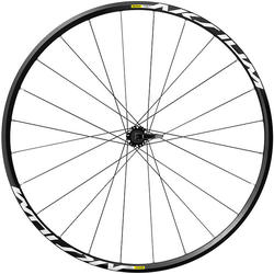 Mavic Aksium Disc 6-Bolt Front