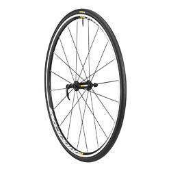 Mavic Aksium Elite Front Wheel/Tire