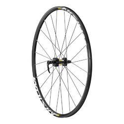 Mavic Aksium One Disc Front Wheel