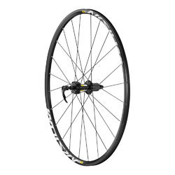Mavic Aksium One Disc Rear Wheel