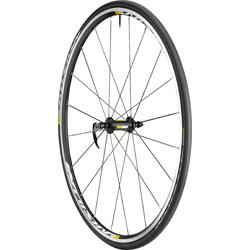 Mavic Aksium S Front Wheel/Tire
