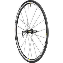 Mavic Aksium S Rear Wheel/Tire