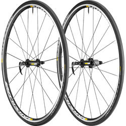 Mavic Aksium S Wheel/Tire Set