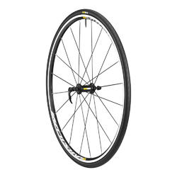 Mavic Aksium Elite Wheel/Tire Set