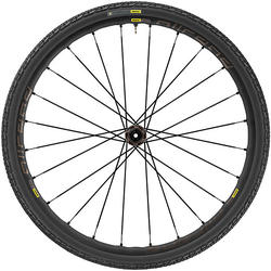 Mavic Allroad Elite Disc Centerlock WTS Rear