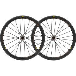 Mavic Allroad Elite Disc Centerlock WTS Wheelset