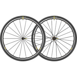 Mavic Allroad Elite UST WTS Wheelset