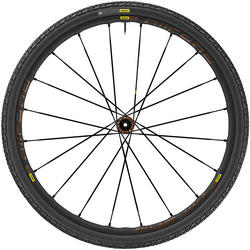 Mavic Allroad Pro UST Disc 6-Bolt WTS Rear
