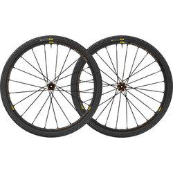 Mavic Allroad Pro UST Disc Centerlock WTS Wheelset