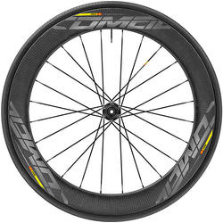 Mavic Comete Pro Carbon SL T Disc WTS Rear