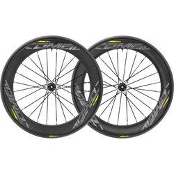 Mavic Comete Pro Carbon SL UST Disc Centerlock Wheelset