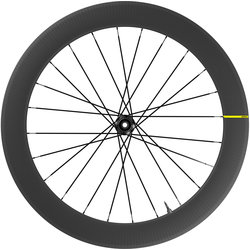 Mavic Comete Pro Carbon UST Disc Rear