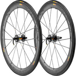 Mavic Cosmic Carbone SLR Front Wheel/Tire
