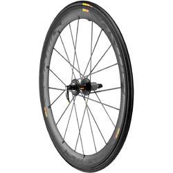 Mavic Cosmic Carbone SLR Rear Wheel/Tire