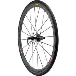 Mavic Cosmic Carbone Ultimate Rear Wheel/Tire