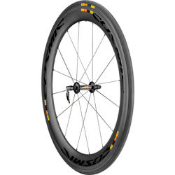 Mavic Cosmic CXR 60 Front Wheel/Tire (Tubular)