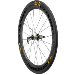 Mavic Cosmic CXR 60 Rear Wheel/Tire (Clincher)
