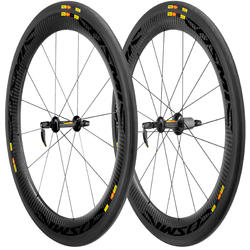 Mavic Cosmic CXR 60 Wheel/Tire Set (Clincher)