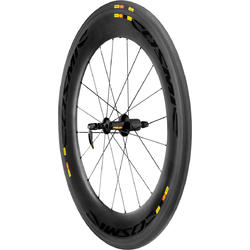 Mavic Cosmic CXR 80 Rear Wheel/Tire
