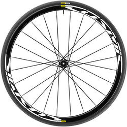 Mavic Cosmic Elite UST Disc 6-Bolt WTS Front