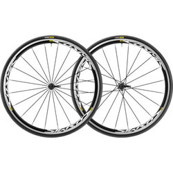Mavic Cosmic Elite UST Disc 6-Bolt WTS Wheelset