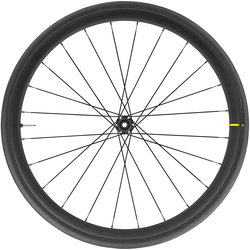 Mavic Cosmic Elite UST Disc Front