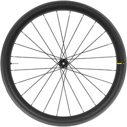 Mavic Cosmic Elite UST Disc Rear