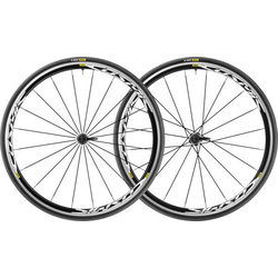 Mavic Cosmic Elite UST WTS Wheelset