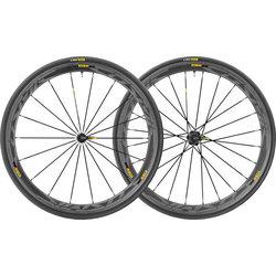 Mavic Cosmic Pro Cabon SL UST WTS Wheelset