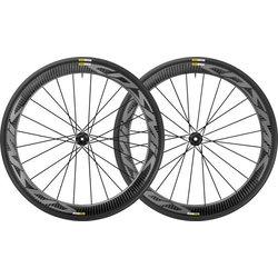 Mavic Cosmic Pro Carbon Disc 6-Bolt WTS Wheelset